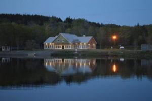 Lochaber Centre