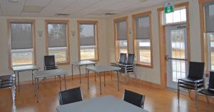 LCDA - Community Room