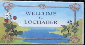 LCDA - Welcome to Lochaber