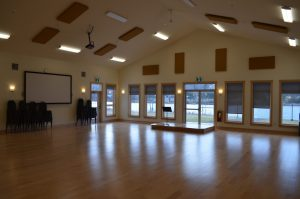 Lochaber - Main Centre