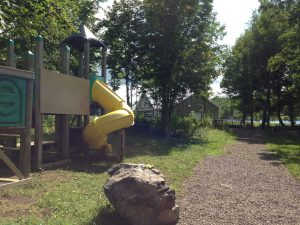 Lochaber - Playground Area
