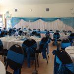 Lochaber - Wedding Setup