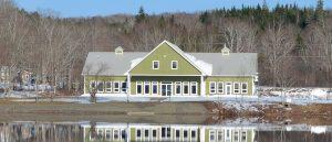 Lochaber Community Centre