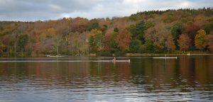 Lochaber - Rowing Setup